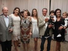 01/08/2015 - Bodas de Ouro Fernando Melo Vianna e Tereza