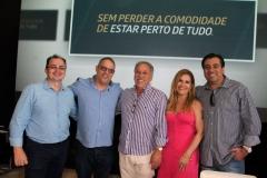 01/12/2019 - Coquetel Minas Brisa