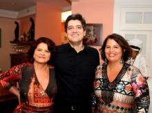 02/03/2016 - 20 anos Restaurante Alquidares
