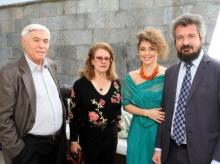 03/06/2018 - Coquetel Consulado Italiano