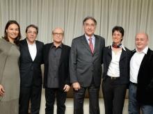 04/08/2015 - Coquetel 40 Anos Grupo Corpo