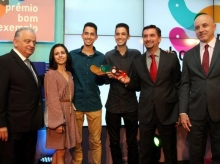 04/05/2017 - Prêmio Bom Exemplo