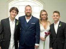 04/12/2017 - Casamento de Isabela e Massimo