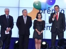 05/05/2016 - Prêmio Bom Exemplo