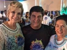 05/06/2016 - Feijoada Cesar Romero
