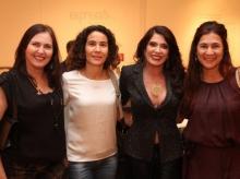 05/08/2015 - Exposição de Monica Mendes