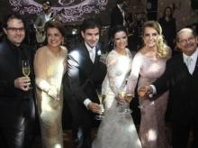 06/06/2016 - Casamento de Izabell Guerra e Eduardo Kalil