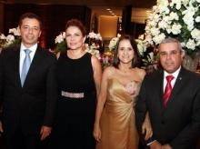06/12/2015 - Encontro de congraçamento da Magistratura Mineira