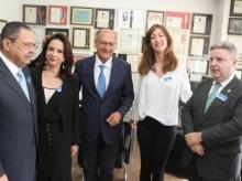 06/03/2018 - Conexão Geraldo Alckmin