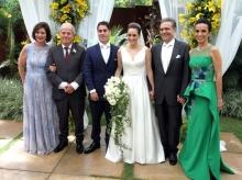 06/05/2019 - Casamento Thaís Valle e Arthur Assad
