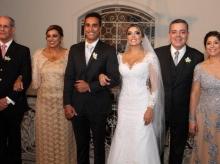 08/05/2016 - Casamento de Rafaella e Spencer Jr.