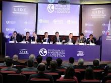 07/11/2015 - 3º Fórum de Infraestrutura & Logística