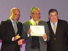 08/07/2015 - Entrega Medalha do Mérito Rural FAEMG