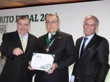 08/07/2016 - Medalha do Mérito Rural da FAEMG