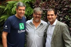 08/05/2019 - 55 anos de Rodrigo Mascarenhas