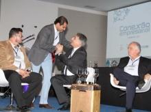 10/06/2017 - Conexão Tiradentes-Debates