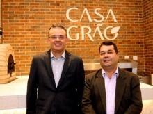 11/08/2018 - Inauguração Casa Grão