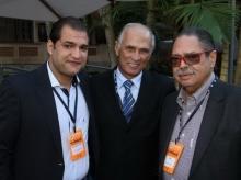 13/06/2015 - Conexão Empresarial Araxá - Debates e Palestras