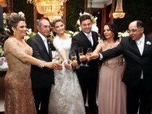 13/12/2015 - Casamento de Ana Paula Barbosa e Diogo Kangussu