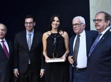 13/12/2019 - Prêmio O Equilibrista