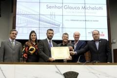 14/09/2019 - Titulo para Glauco Michelotti
