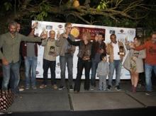 15/05/2016 - 1º Torneio Tiradentes Open de Tênis II