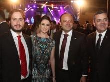 15/08/2015 - Baile do Advogado na Serraria Souza Pinto