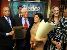 15/12/2017 - Prêmio ADCE Minas