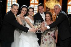 16/09/2018 - Casamento Letícia Valle e Filipe Nogueira