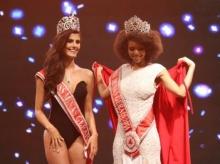 16/07/2015 - Concurso Miss Minas Gerais 2015