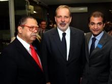16/12/2015 - Conexão Empresarial ministro Armando Monteiro