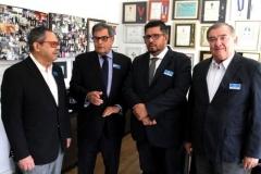 16/03/2019 - Conexão Roberto Brant