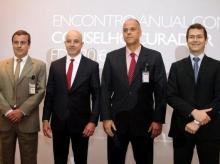 17/03/2016 - Posse nova Diretoria Executiva da Fundação Dom Cabral