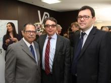 20/05/2015 - Conexão Empresarial com Helvécio Magalhães