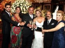 20/12/2015 - Casamento Benito Porcaro Filho e Marta Bernardes