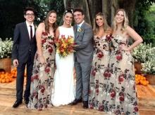 21/05/2019 - Casamento Sarah e Lucas II