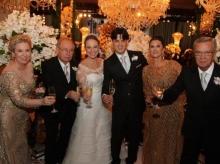 22/05/2016 - Casamento Raquel e Guilherme