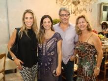 22/11/2015 - Lançamento Catálogo Loja das Festas