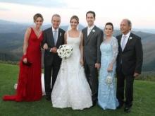 23/05/2016 - Casamento de Gabriela e Guilherme