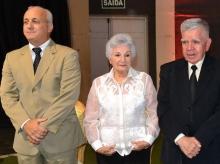 23/12/2015 - Entrega Medalha Antônio Lafetá Rebello