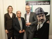 24/08/2017 - Festival Cinema Nova Zelândia