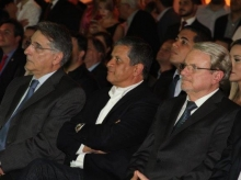 26/01/2016 - Lançamento Campeonato Mineiro 2016 - Globo Minas