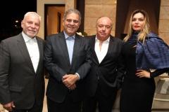 26/04/2019 - Jantar presidente TRT Rio