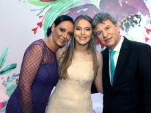 26/11/2017 - 15 anos Ana Luísa Prates Lessa