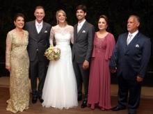 28/02/2016 - Casamento Marcela Ohana e Guilherme Torres