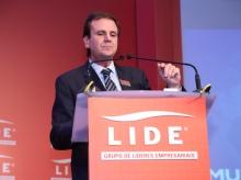 """27/05/2015 - Seminário LIDE """"Os Jogos Olímpicos e o Legado para o Brasil"""""""