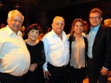 27/11/2015 - Jantar Confraternização FIEMG