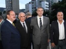 30/01/2016 - Comemoração 60 anos de posse Juscelino Kubitschek de Oliveira na Presidência da República