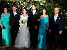 30/06/2019 - Casamento Lívia Passos e Gustavo Araújo