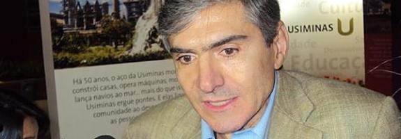 Julian Enguren,  TJMG confirma afastamento de executivos da Usiminas